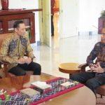 AHY: Ada Pejabat dan Menteri di Lingkaran Jokowi Ingin Take Over Demokrat