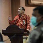75 Pegawai KPK Dinonaktifkan, ICW: Firli Bahuri Cs Berhasil Obrak-abrik KPK