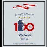 Peringatan 1 Abad Kelahiran Soeharto, Tutut: Di Era Order Baru Kemiskinan Berhasil Ditekan