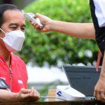 Banggar DPR: Keberhasilan Vaksinasi Jadi Kunci Pemulihan Ekonomi