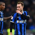 Peran Baru Christian Eriksen di Inter