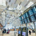 200 Penerbangan di Bandara Lisbon Dibatalkan karena Staf Mogok Kerja