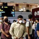 Ditolak Masuk Indonesia, 32 WN India Disuruh Balik Lagi ke Negaranya