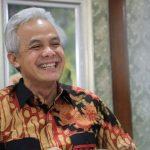 Seknas Jokowi Jateng Dukung Ganjar Maju di Pilpres 2024