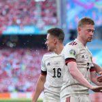 Lawan Italia di Perempatfinal, Belgia Terancam Tanpa Kevin De Bruyne dan Eden Hazard