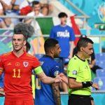 Euro 2020: Italia Menang Tipis di Olimpico, Wales Tetap Lolos ke 16 Besar