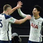 Tottenham Hotspur Tembus ke Final Piala Liga Inggris