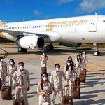 Super Air Jet Muncul saat Industri Penerbangan Berdarah-darah