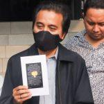 Roy Suryo Mau Maafkan Lucky Alamsyah, Tapi Ini Syaratnya