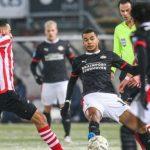 PSV Kalahkan Sparta Rotterdam 5-3