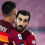 Liga Italia: AS Roma Bungkam Verona 3-1