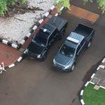 Terduga Teroris Serbu Mabes Polri, Satu Orang Terkapar Tertembak