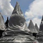 8-17 Mei 2021 Candi Borobudur Belum Bisa Dikunjungi