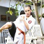 Nama Chintya Candranaya Muncul di Credit Title Shang-Chi, Warganet Ungkap Kejanggalan