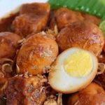 Resep Semur Tahu Telur, Cocok untuk Menu Makan Malam Bersama Keluarga