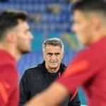 Tantang Italia di Laga Pembuka Euro 2020, Senol Gunes Optimistis Turki Raup Poin Penuh