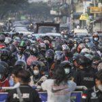 Hari ke-10 PPKM Darurat, Mobilitas Masyarakat Diklaim Menurun