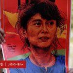Kudeta Myanmar: Apa Saja Dakwaan untuk Aung San Suu Kyi dan Win Myint?