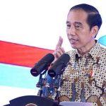 Jokowi: Kita Memasuki Tahun 2021 dengan Langkah yang Lebih Tegap