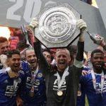 Penalti di Akhir Laga, Leicester City Paksa Manchester City Menyerah 1-0