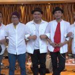 Ajak Rakyat Indonesia Bangkit, Padi Reborn Rilis Lagu Memberi Makna Indonesia