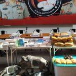Disimpan Dalam Patung, Polisi Bongkar Penyelundupan 16 Kg Sabu Asal Afrika