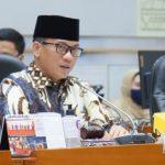 KPK Telisik Dugaan Ketua Komisi VIII DPR Terima Kuota Paket Bansos