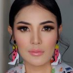 Pakai Baju Model Melorot Sebelah, Nindy Ayunda Disorot: Liatnya Risih