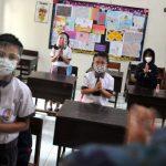 14 Provinsi Ini Sudah Mulai Buka Sekolah Saat Pandemi