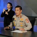 Bantah Densus 88 Salah Tangkap Terduga Teroris di Riau, Polri: Penangkapan Berdasar Bukti