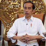 Jokowi Kenalkan INA ke Investor Asing Supaya Tertarik Investasi di RI