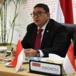 Pesan Fadli Zon ke Jokowi: Kibarkan Bendera Putih dan Buka Tangan Minta Bantuan