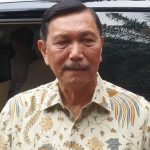 Jawaban KontraS Usai Disomasi Luhut Soal Bisnis Tambang di Papua