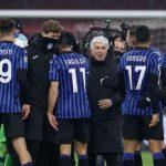 Atalanta Singkirkan Lazio dari Coppa Italia, Skor 3-2