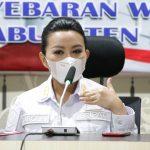 Pemkab Landak Dukung Target Satu Juta Vaksin Sehari