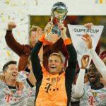 Hajar Dortmund 3-1, Bayern Munich Juara Piala Super Jerman