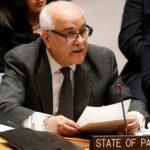 Soal Agresi Israel di Gaza, Dubes Palestina: PBB Lamban!