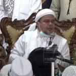 6 Pengawal Tewas Ditembak, FPI: Sejak Jumat Habib Rizieq Sudah Diintai