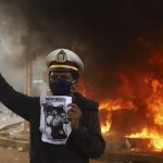 Belasan Jurnalis Dilaporkan Hilang saat Liput Demo Ricuh di Jakarta