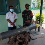"""Temuan Drone di Selayar : """"Waspada Perang Besar di Laut China Selatan"""""""