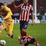Prediksi Barcelona Vs Atletico Madrid: Susunan Pemain, Peluang dan Skor