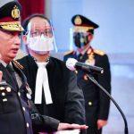Kapolri Ditegur Jokowi karena Berlebihan ke Mahasiswa UNS, Pengamat: Siap Reshuffle