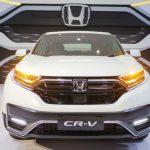 Honda Perpanjang Masa Tutup Pabrik Akibat Kendala Rantai Pasokan