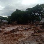 Banjir Bandang Flores Timur: 41 Orang Meninggal, 5 Jembatan Putus