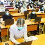 4.000 Orang Lolos Tes CPNS