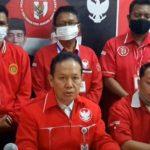 Ambroncius Minta Maaf ke Pigai: Saya Mustahil Lukai Hati Orang Papua