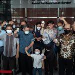 "Terkuak Parpol yang Mau Dibentuk Eks Pegawai KPK Korban TWK: ""Partai Serikat Pembebasan"""