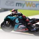 Raih Pole Position, Ini Harapan Fabio Quartararo Di MotoGP Prancis 2020