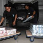 Utang Luar Negeri Indonesia Naik 3,5 Persen, Jadi Rp 5.845 Triliun