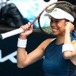 Sejarah! Petenis Veteran Taiwan Tembus Perempatfinal Australian Open
